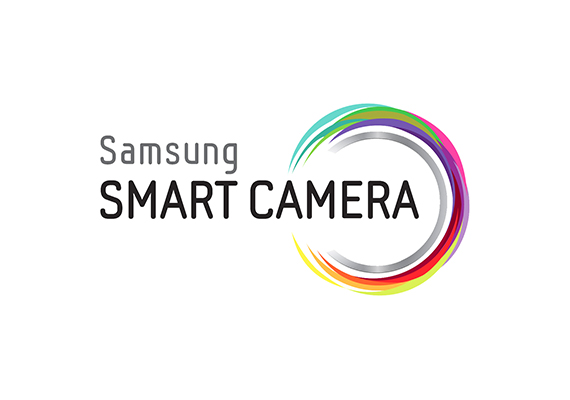 Samsung SMART CAMERA Microsite