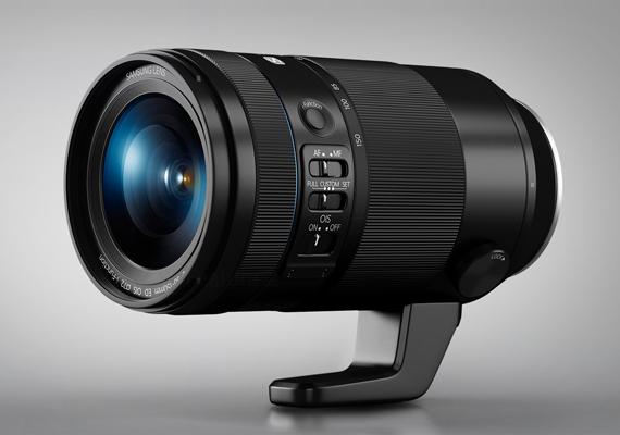 Premium S Lense