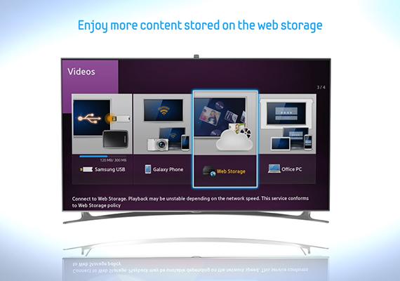 Samsung link Tutorial Vide