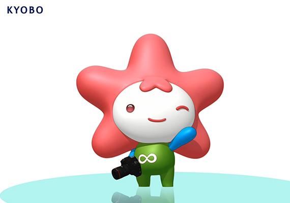 Kyobo 3D Character